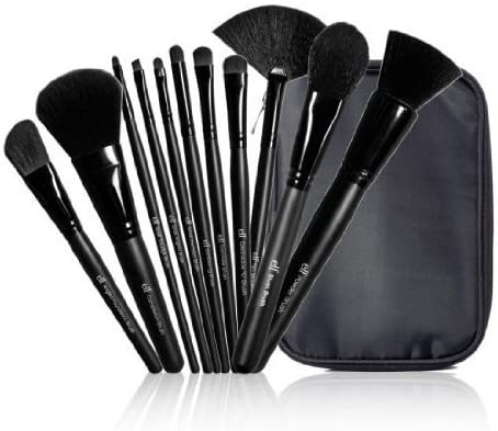 elf Cosmetics 11 Piece Studio Makeup Brush Collection
