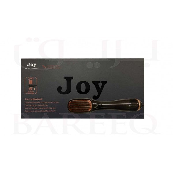 joy professional Joy two in one hair styler