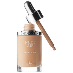 Dior DIORSKIN NUDE AIR SERUM Nude Healthy Glow Ultra-Liquid Serum Foundation HONEY BEIGE 040