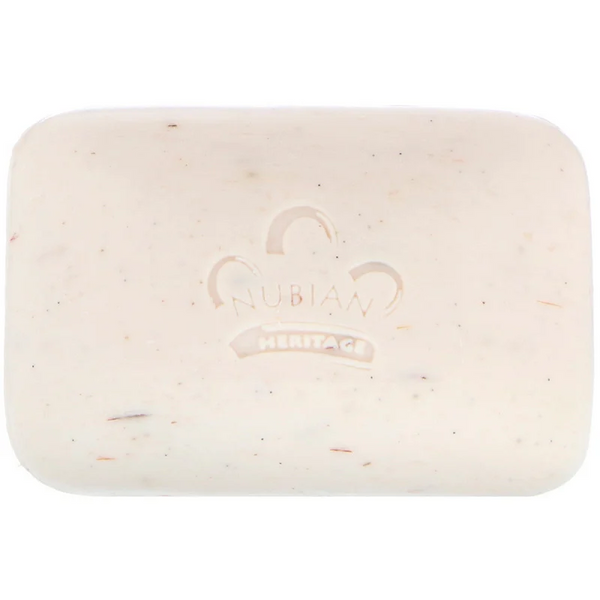 Nubian Heritage, Coconut & Papaya Bar Soap,  (142 g)