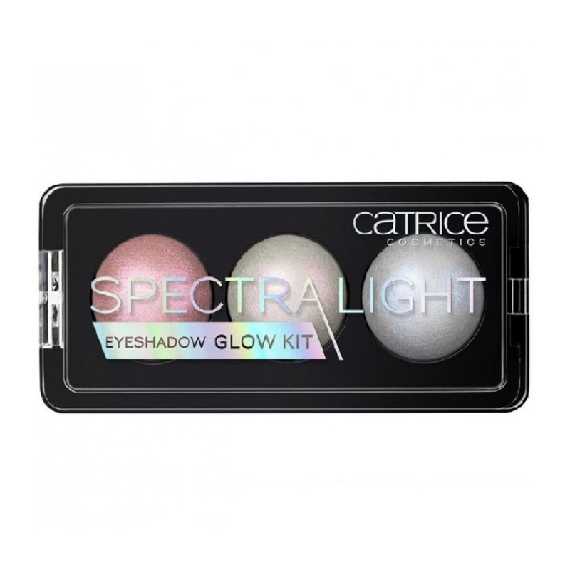 Catrice SpectraLight Eyeshadow Glow Kit - 10 MANIC PIXIE DREAM GIRL