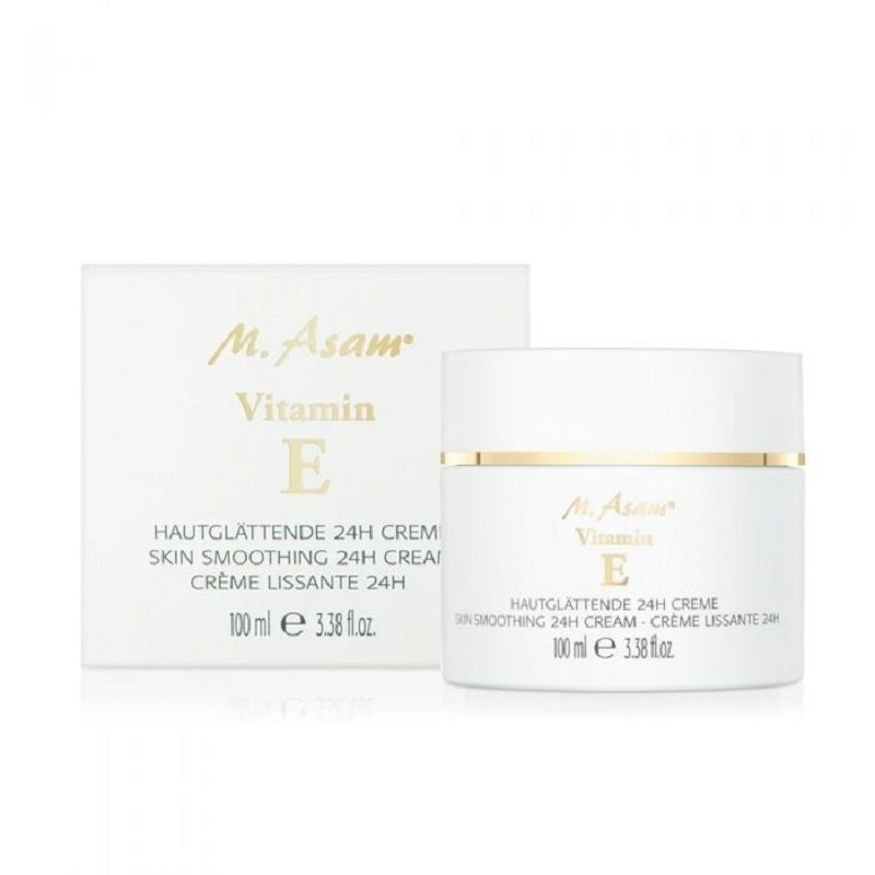 M. Asam Vitamin E Skin Smoothing 24H Cream