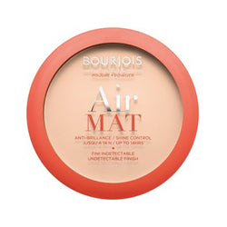 Bourjois AIR MAT POWDER 01 ROSE IVORY