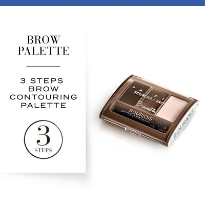 Brow Duo Sculpt - 23 Brun