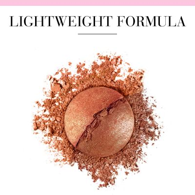 Bourjois Duo Blush Sculpt 03 Caraméli melo