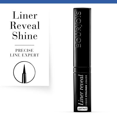 Bourjois Liner Volume Reveal Black