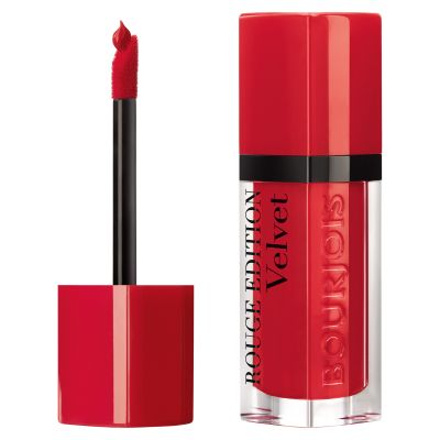 Bourjois Rouge Edition Velvet - 03 Hot pepper