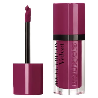 Bourjois Rouge Edition Velvet - 14 Plum Plum Girl