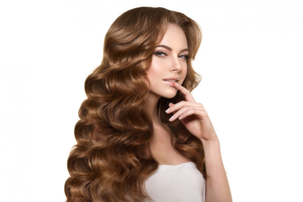 Fast Hair Curler device Gray- Size 32