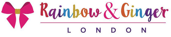 Rainbow and Ginger London