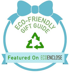 Lotus Stone Jewelry Featured in EcoEnclose Holiday Gift Guide