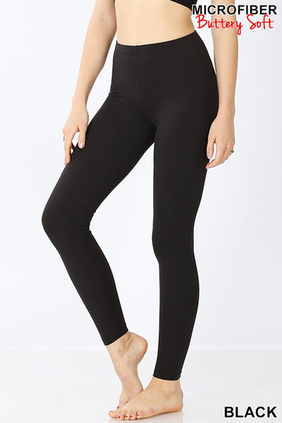 Buttery Soft Leggings