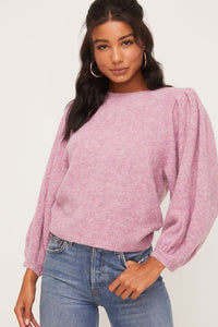 Jackie Sweater