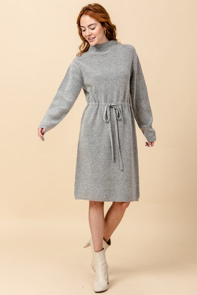 Morgan Sweater Dress