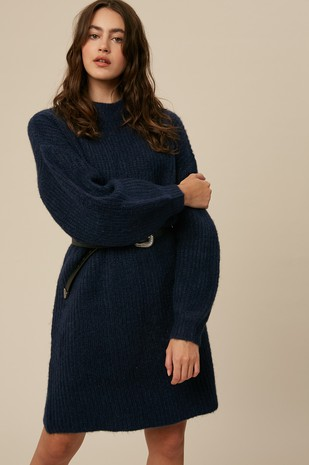 Williamsburg Sweater Dress