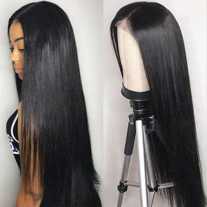 Brazilian Straight Remy  Human Hair