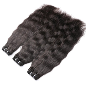 Indian Virgin Hair Weave Bundles