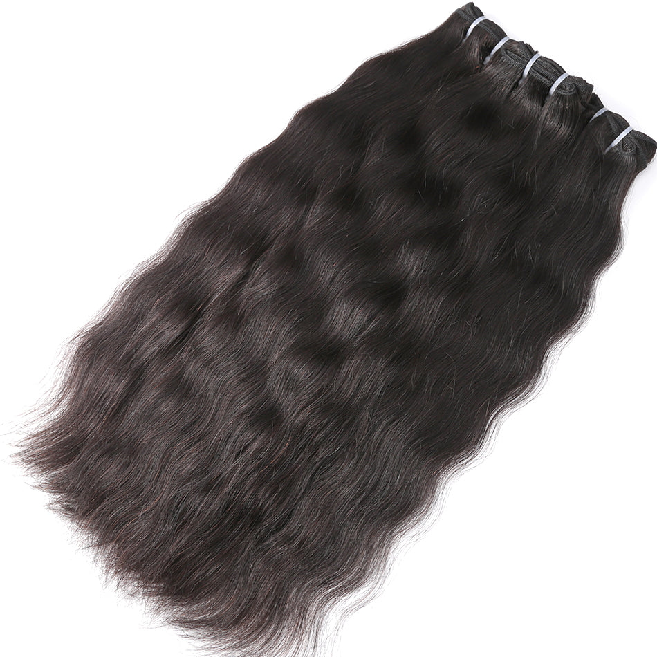 Indian Virgin Hair Weave Bundles | Niku Nylah Hair & Beauty