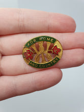 Load image into Gallery viewer, 1940s WW2 Women's Institute WI Brooch/Pin