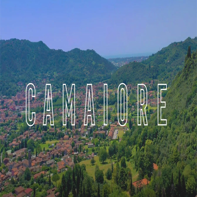 The Back-Drop To Our Lives: Camaiore