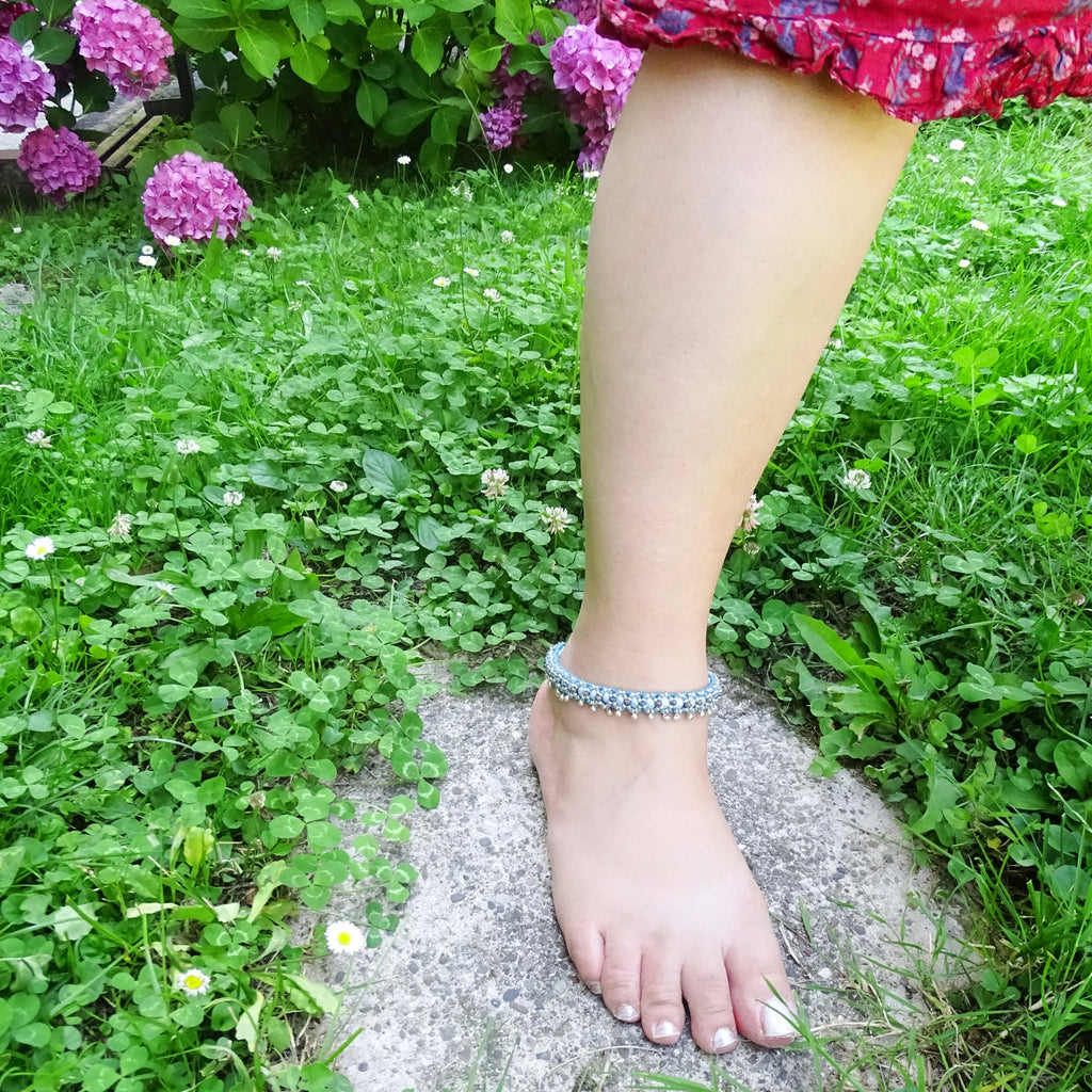 Ankle Bracelets - A Must-Have Summer Accessory