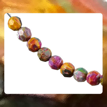 Italian Resin Beads – Made In Florence