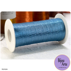 Wire Mesh Ribbon: 6mm (1/4 Inch) Width