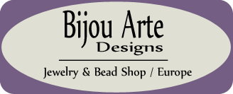 Bijou Arte Designs: Jewelry & Bead Shop / Europe