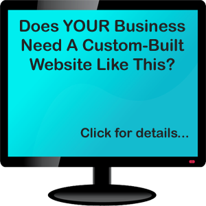 Custom Built Websites / Shopify & WordPress