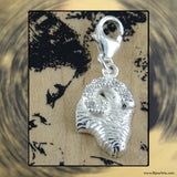 Sterling Silver Astrological Charm: ARIES