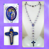 "The Magdalene ""Sacred Union"" Rosary"