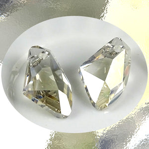 Swarovski Galactic Vertical. Art. 6656: Pack Of 2