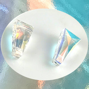 Swarovski Keystone, Art. 5181: Pack Of 2