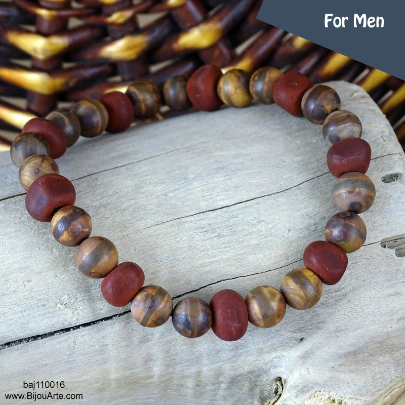 Jewelry for Men at Bijou Arte