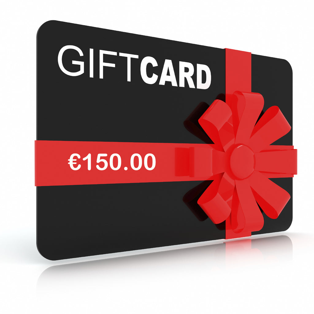 Gift Card: Easy To Give - Great To Receive!