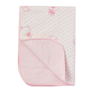 Open image in slideshow, LoveSprings bamboo reversible changing mat