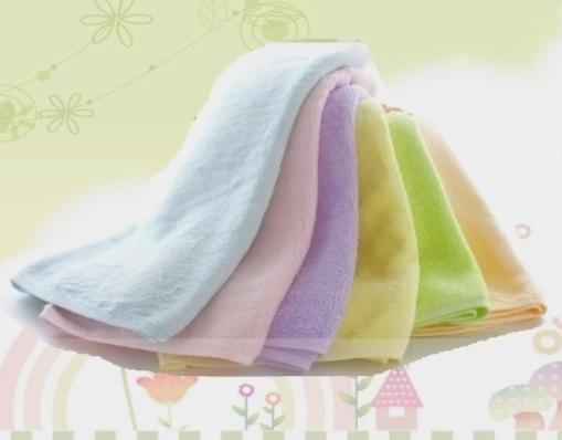 LoveSprings Bamboo Fiber Bath towel