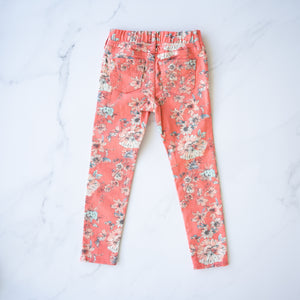 Gap Floral Jeggings