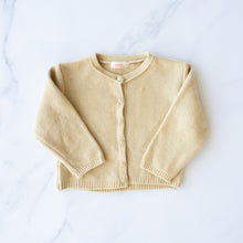 Load image into Gallery viewer, Honey Knit Cardigan
