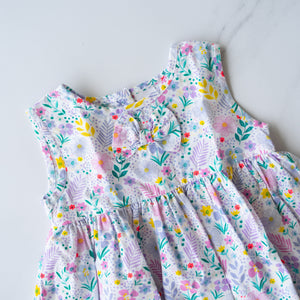Whimsy Floral Set