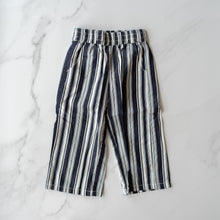 Load image into Gallery viewer, Cotton On Wide-leg Pinstripe Pants