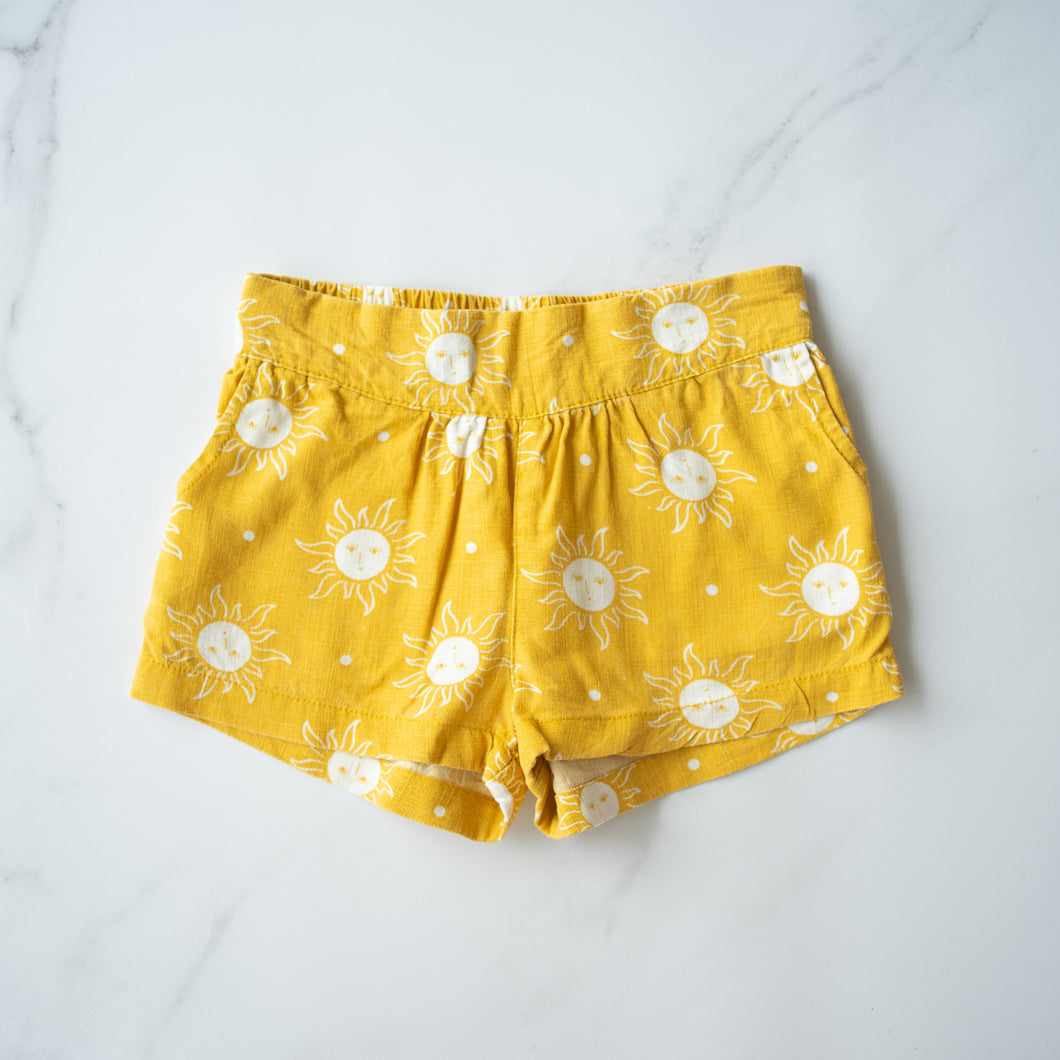 Cotton On Sun Shorts (6Y)