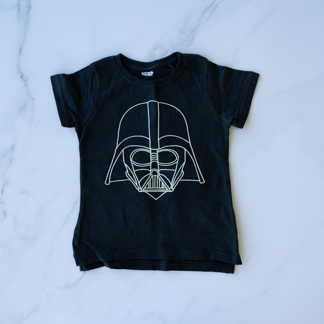 Cotton On Darth Vader Tee