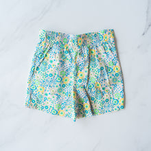 Load image into Gallery viewer, Spotty Floral Shorts