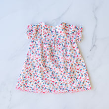 Load image into Gallery viewer, Teeny Weeny Floral Dress