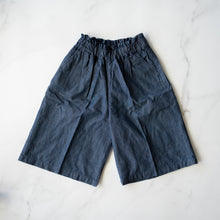 Load image into Gallery viewer, Uni Qlo Denim Culottes