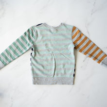 Load image into Gallery viewer, Cotton On Multicolour Stripe Jumper
