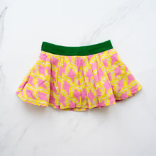 Load image into Gallery viewer, Pretty Patterned Skirt (2-3Y)