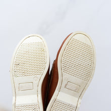 Load image into Gallery viewer, Next Leather Boat Shoes (UK11)