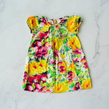 Load image into Gallery viewer, Gap Floral Print Dress